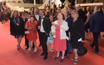 Tcap21 au Festival de Cannes