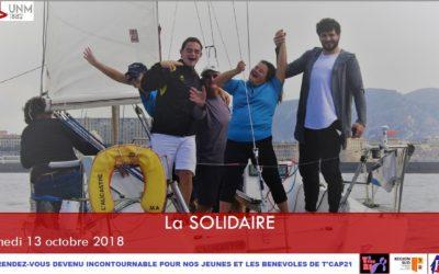 La Solidaire 2018