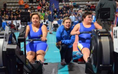 Championnat de France d'Aviron Indoor