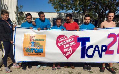 Marseille – Cassis 2017 : Elles l'ont fait !