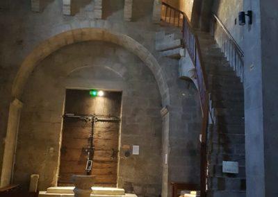 Le prieuré de Ganagobie