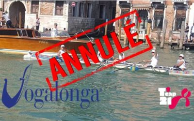 Vogalonga 2020
