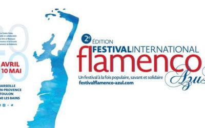 Festival International Flamenco Azul