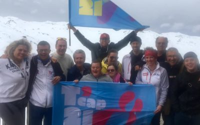 Stage de Ski Alpin 2021