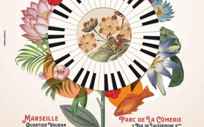 Festival Piano en Fleurs