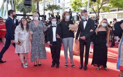 T'Cap 21 au Festival de Cannes 2021