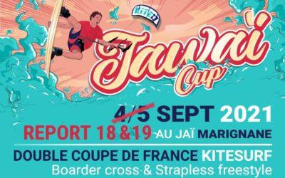 Jawaï Cup – Kitesurf
