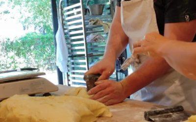 Reprise des stages en boulangerie