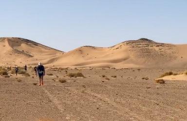Marathon des Sables – Etape 5